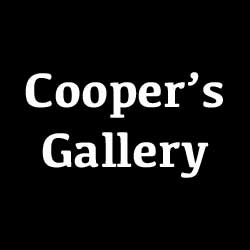 Coopers Gallery Logo